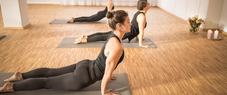 Yoga, Urdhva Mukha Svanasana