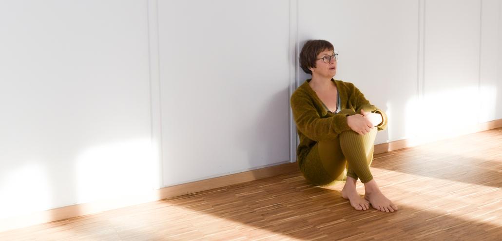 Nicole, Yin Yoga & Pilates-Lehrerin