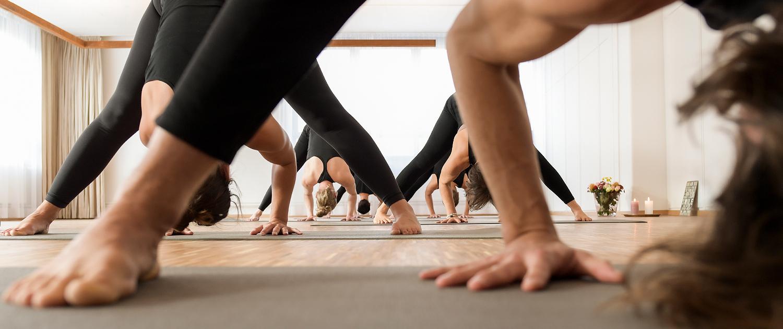 Prasarita Padottanasana A, Yoga Asana