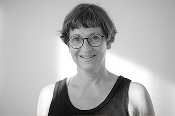 Nicole, Inhaberin Mattengold Yoga & Pilates
