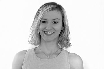 Natalia, Pilates-Lehrerin