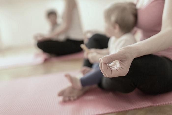 Yoga Mama & Baby